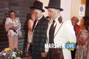 Marsala, Sebastiano e Markus sposi gay 2018
