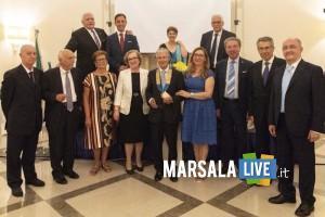 Rotary club Marsala passaggio 8 luglio