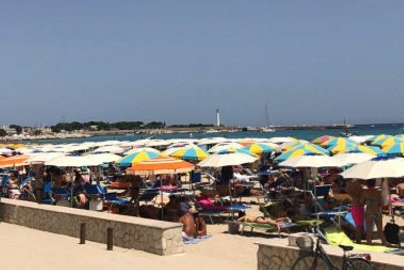 San Vito Lo Capo 1 luglio mare spiaggia (1)