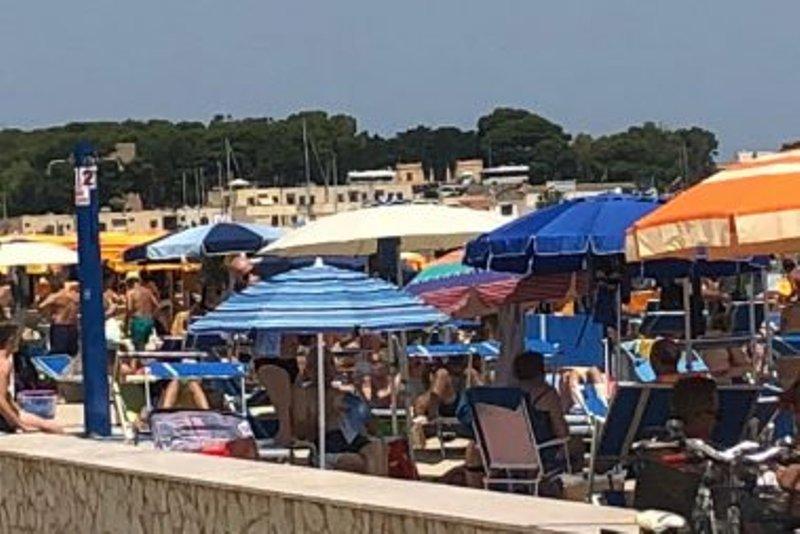 San Vito Lo Capo 1 luglio mare spiaggia (4)