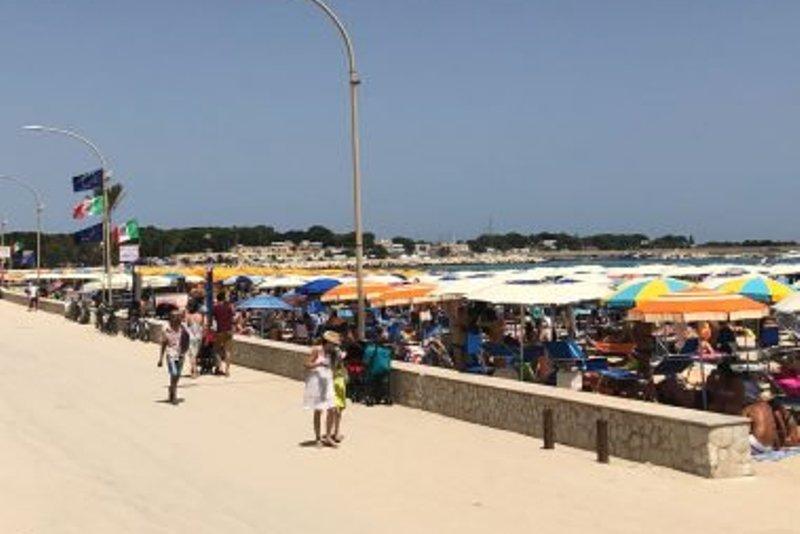 San Vito Lo Capo 1 luglio mare spiaggia (6)