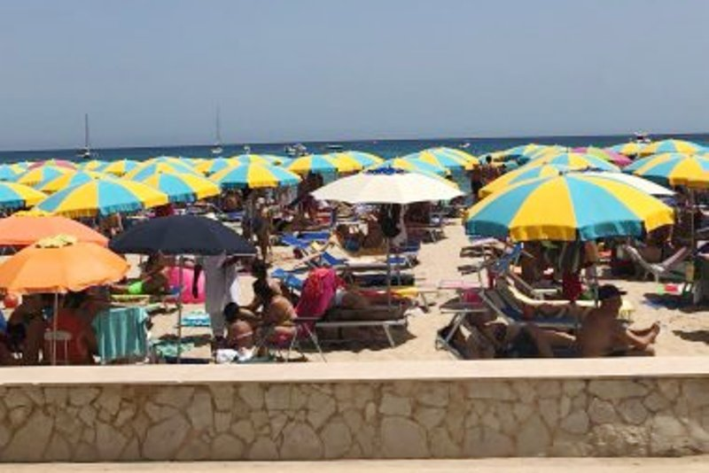 San Vito Lo Capo 1 luglio mare spiaggia (7)