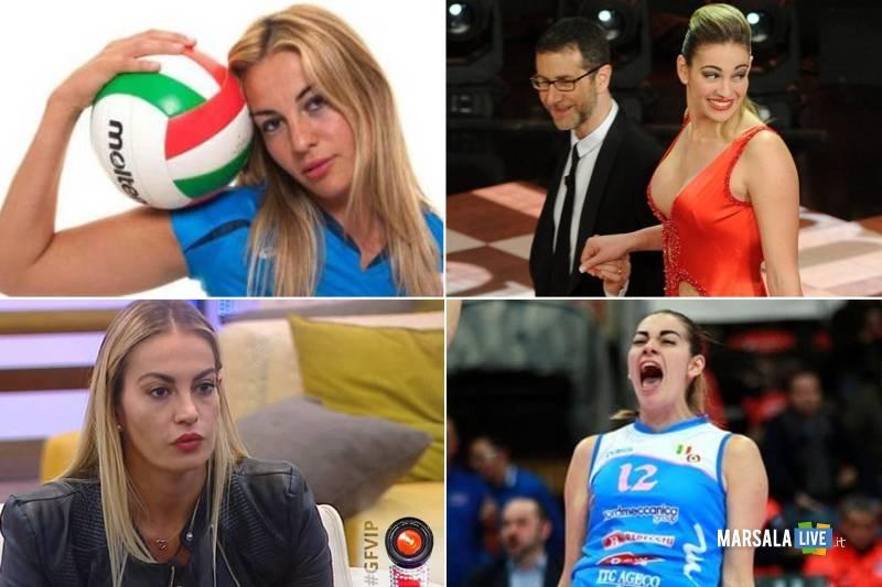 Veronica Angeloni sigel marsala volley