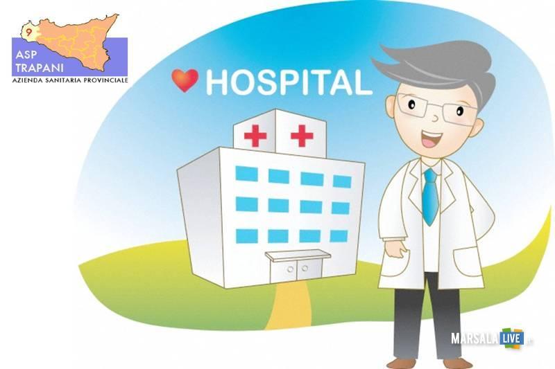 asp trapani ospedale