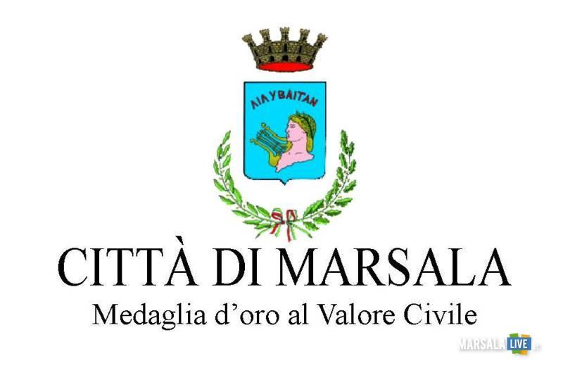 città di Marsala - medaglia d_oro al Valore Civile