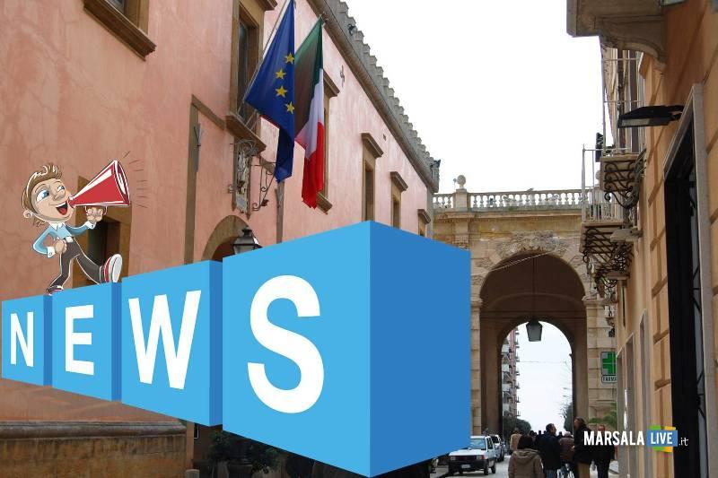 comune marsala news