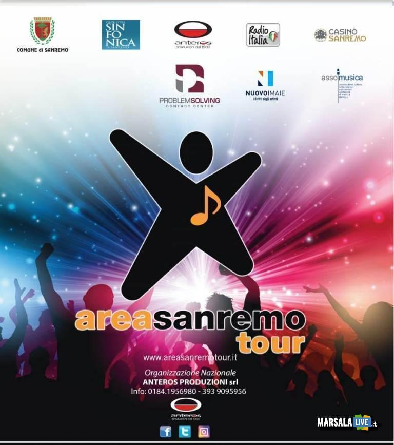Area Sanremo Tour Strasatti 2018