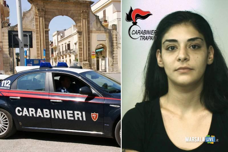 CIANCIMINO Carmen - Carabinieri