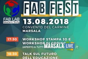 FABFEST2018 marsala