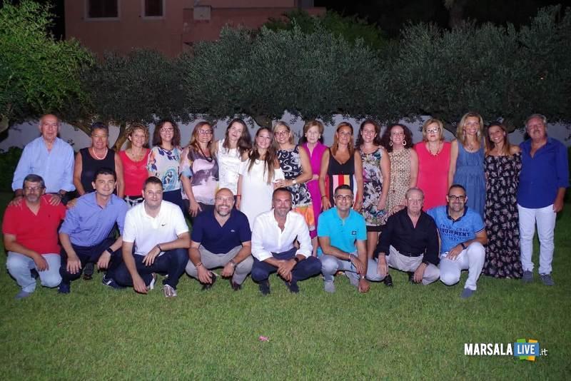 Marsala, alunni I.T.C. G.Garibaldi si riuniscono dopo 25 anni (1)
