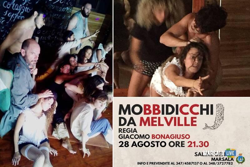 Mobbidicchi Marsala - Massimo Pastore