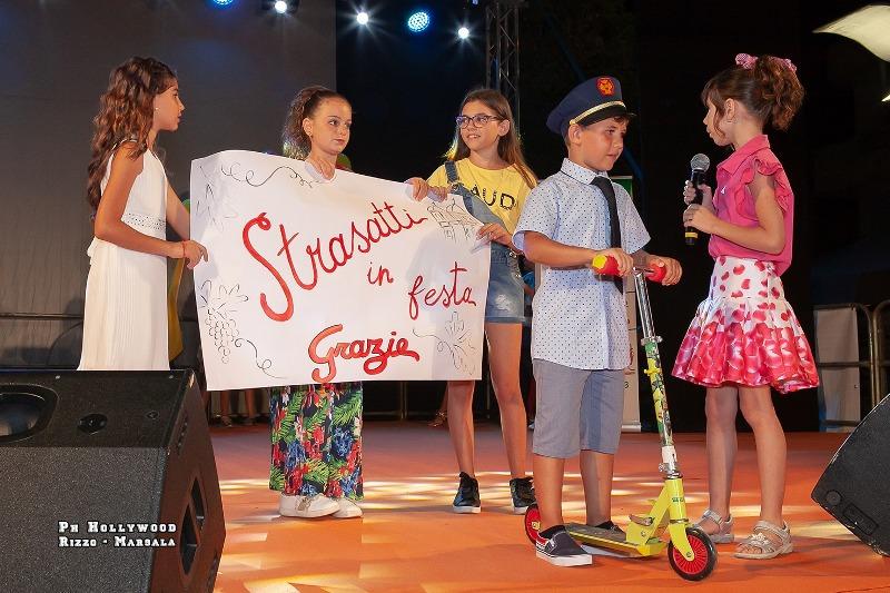 Moda e colori - Strasatti in Festa 2018 Marsala (2)