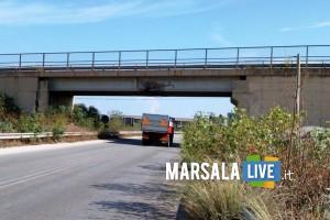 Sovrappasso Conca -Marsala
