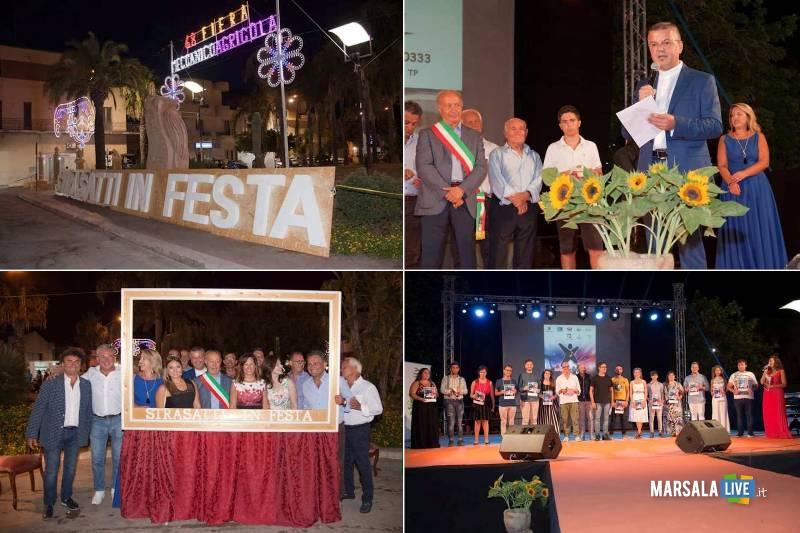 Strasatti in festa 2018 - Rassegna meccanico agricola