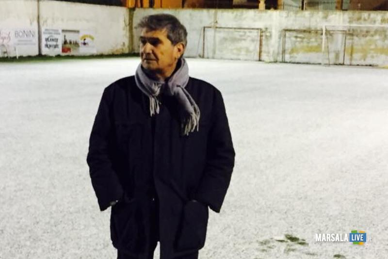 Vito Cucchiara (Dirigente Accompagnatore)
