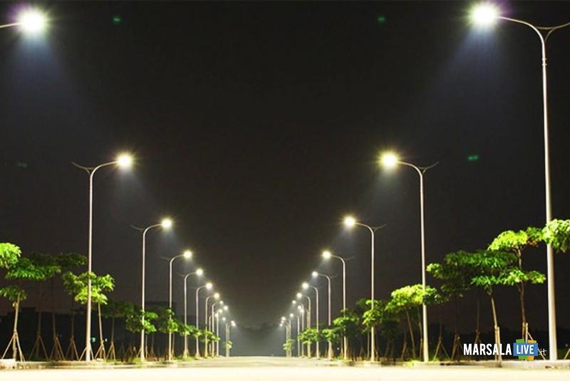 corpi illuminanti con nuova tecnologia LED