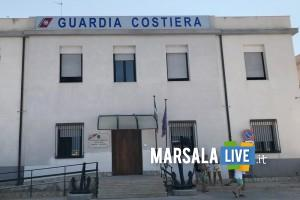 guardia costiera marsala - sede