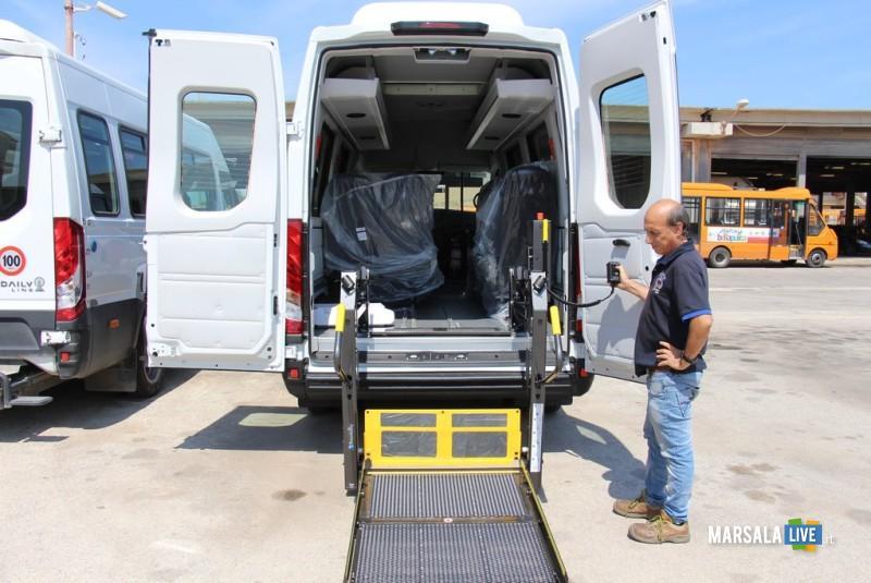 marsala - mezzo trasporto disabili (4)