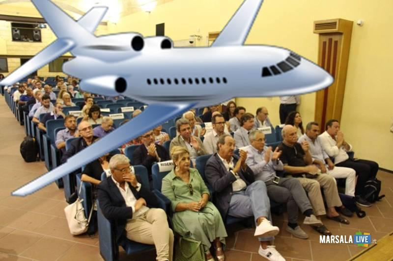 nuovo bando sugli aeroporti di Birgi