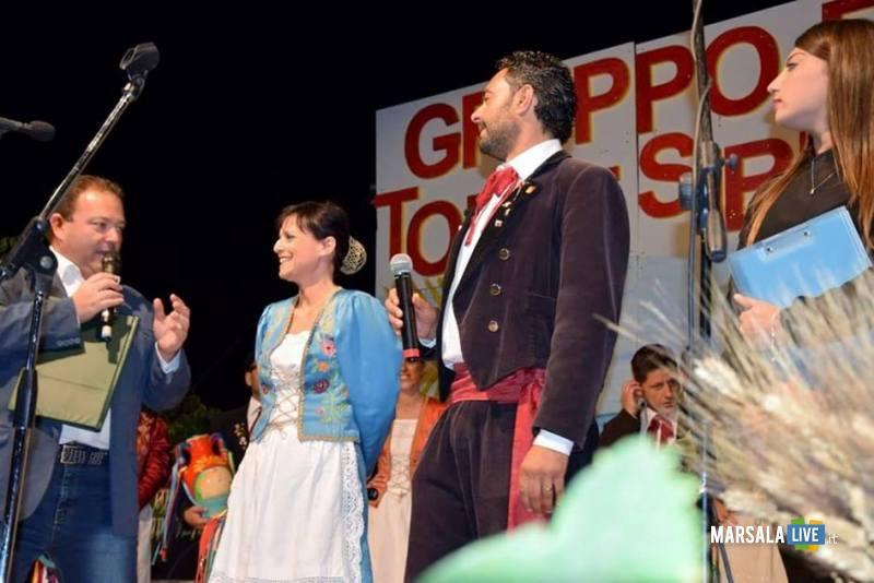 sagra sfincia - notte folk - petrosino piazza biscione (2)