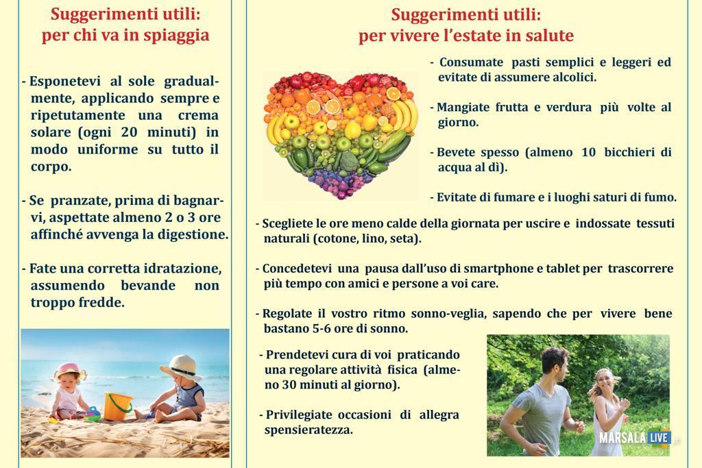 state in Salute campagna informativa Asp corretti stili di vita (1)