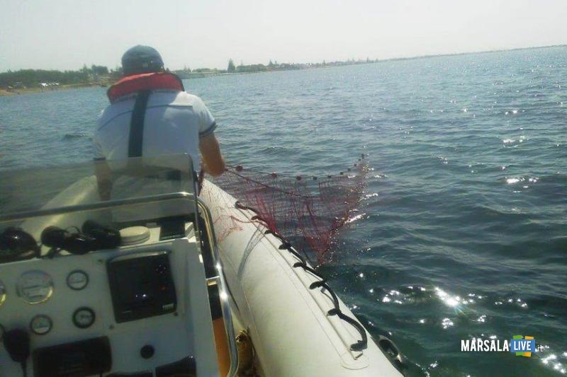 guardia costiera marsala 2018 mare