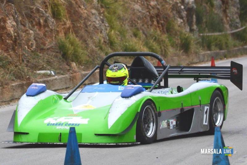 AA Michele Puglisi (Radical Prosport Suzuki) - ph. Manuel Marino