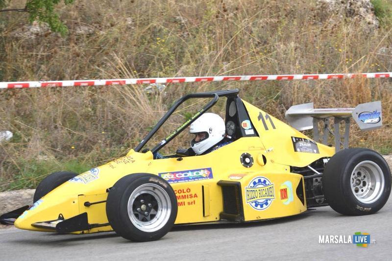 AB Girolamo Ingardia (Ghipard Ghi008 Suzuki) - ph. Manuel Marino