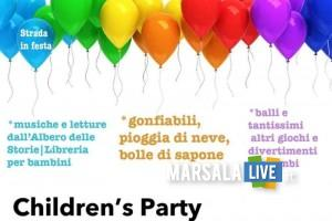 Children_s Party - Marsala