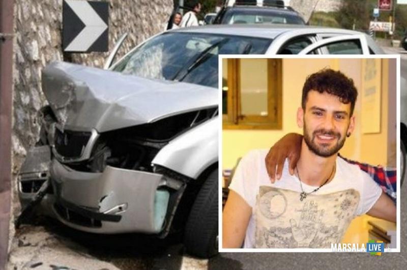 Davide Artale - incidente