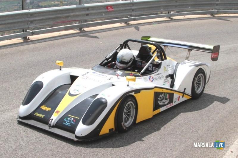 Emanuele Schillace (Radical SR4 Suzuki)