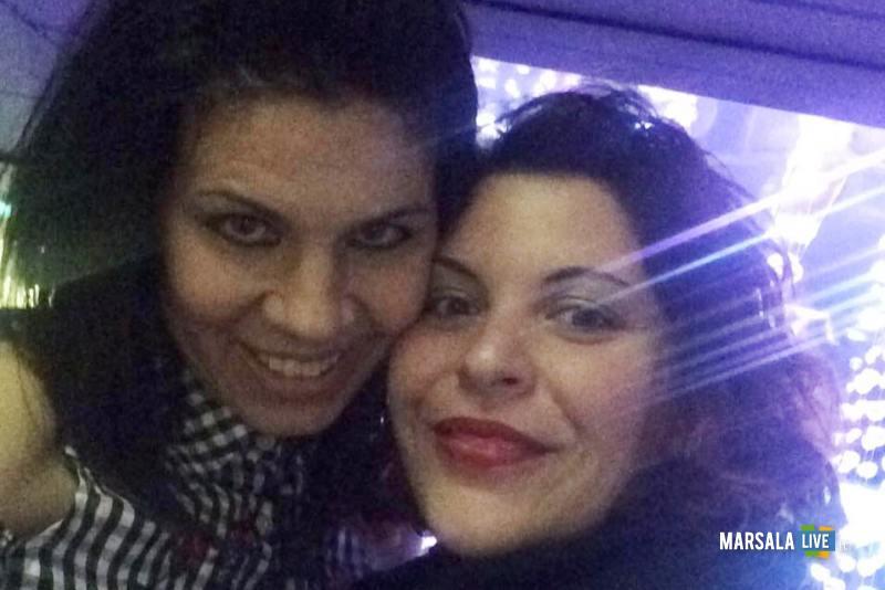 Francesca Agate e Irene