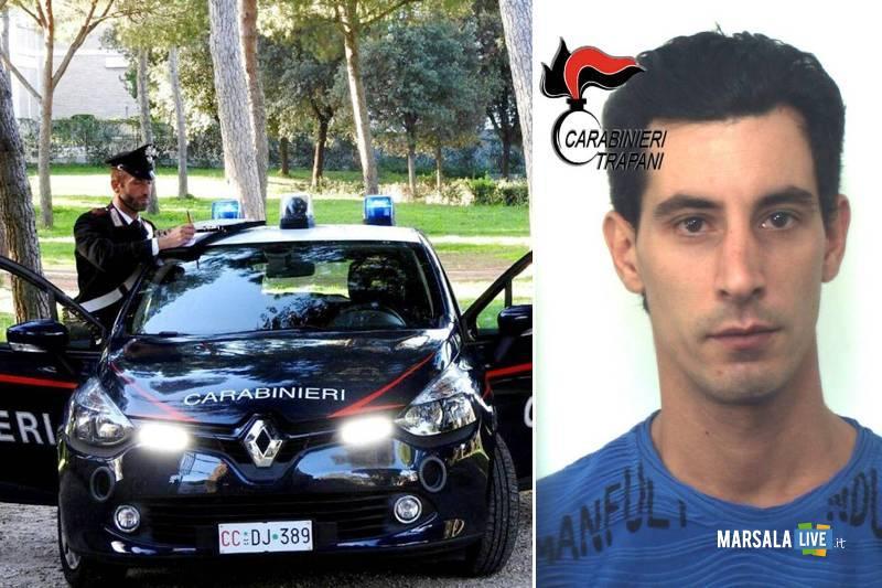 Galazzo - carabinieri