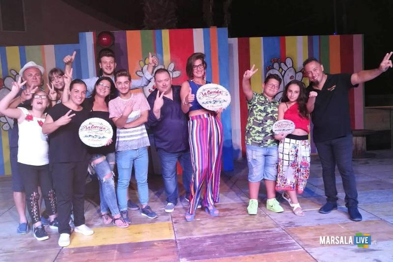 La Corrida a Bambina 2018 Marsala Terrenove (1)