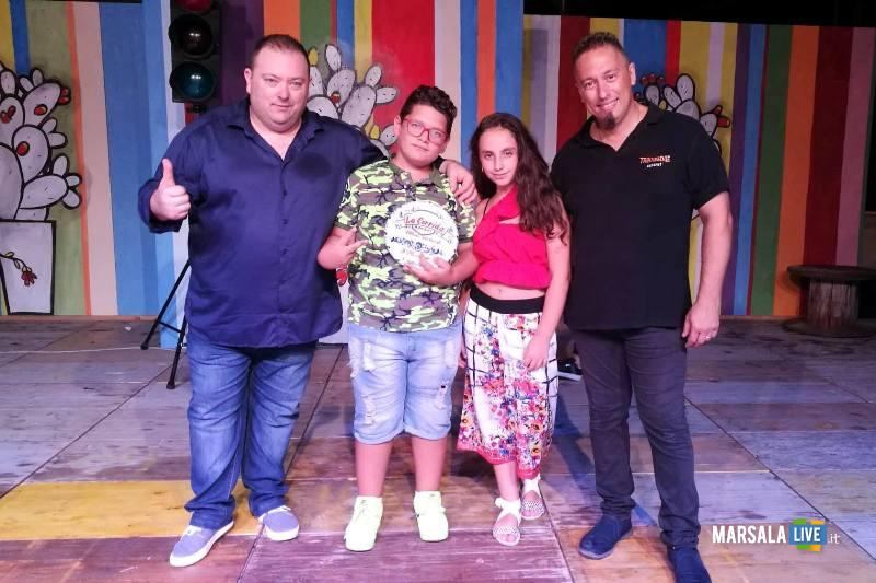 La Corrida a Bambina 2018 Marsala Terrenove (4)