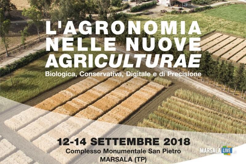 L'agronomia nelle nuove agriculturae a Marsala