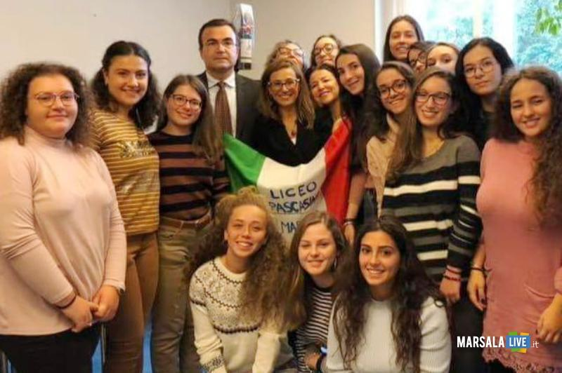 Liceo Pascasino di Marsala studia i sistemi formativi finlandesi