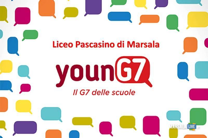 Liceo Pascasino di Marsala young7