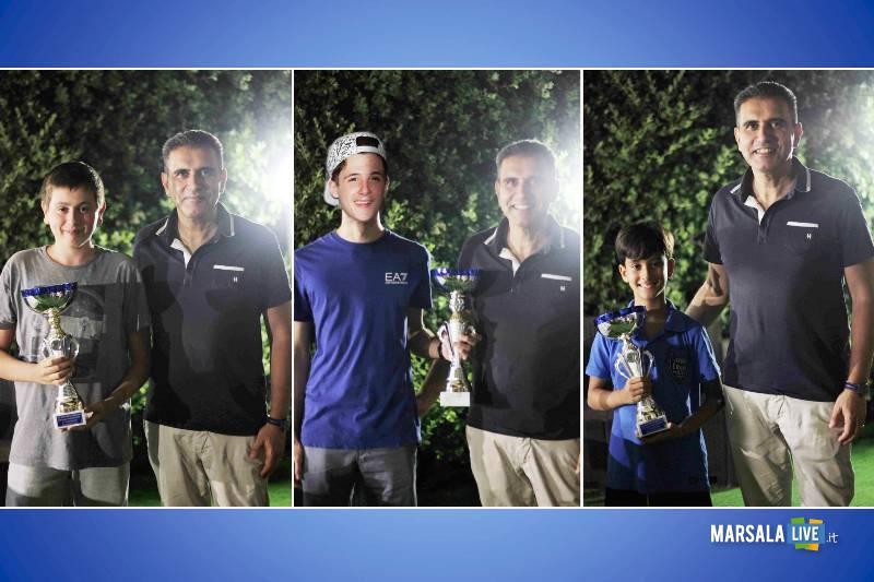 Marco Morana è il campione Lilybetano 2018 di scacchi