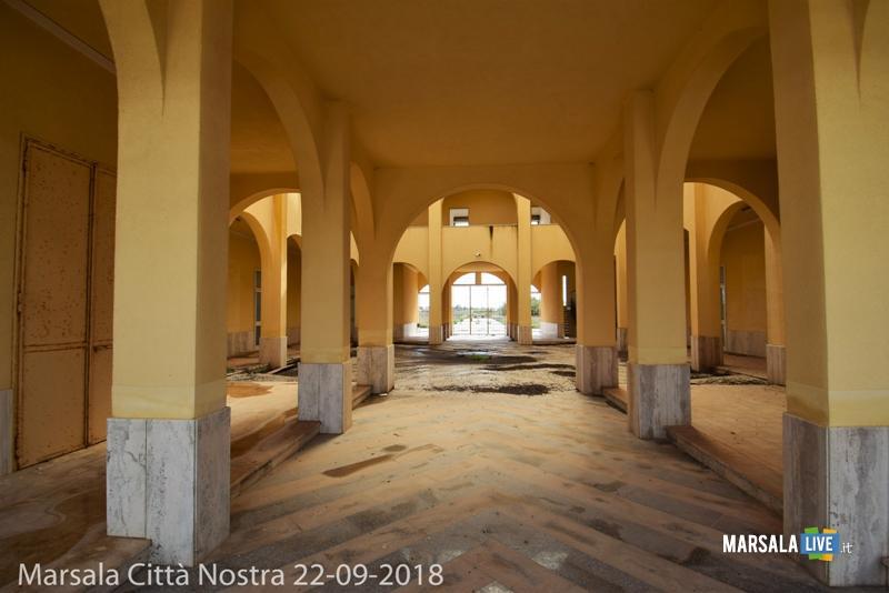 Marsala Città Nostra, cimitero di Cutusio 2018 (e io pago) (1)