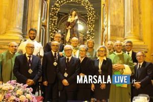 Padre Ponte confrate onorario dell'Addolorata