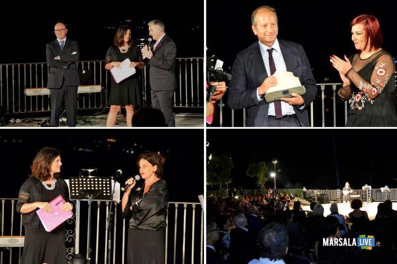 Premio Riviera dei Marmi Custonaci