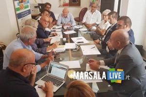 Riunione_gruppotecnicoOsservatorio della Pesca del Mediterraneo