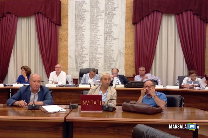 Seduta consiglio comunale del 17 settembre 2018