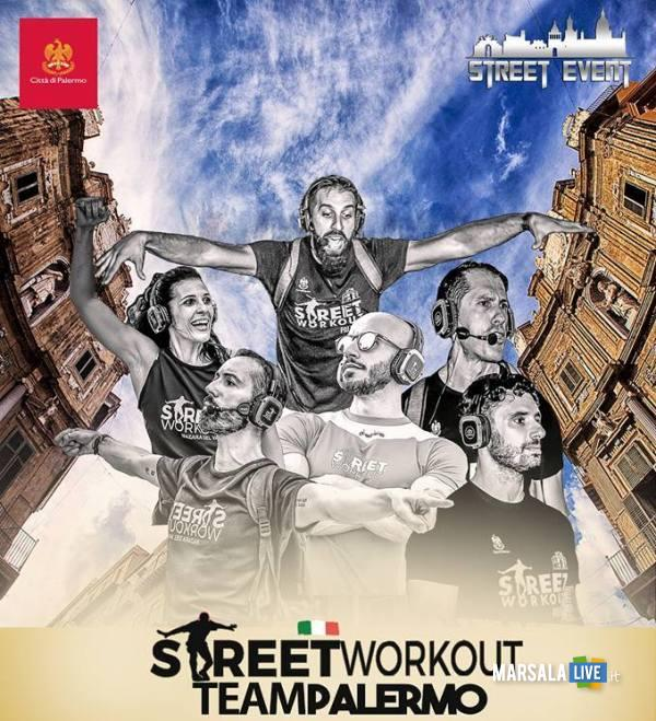 Street Workout Palermo 2018 - (2)