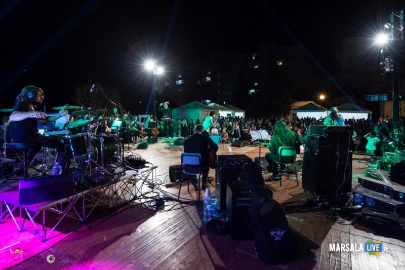Trapani Pop Festival 2018