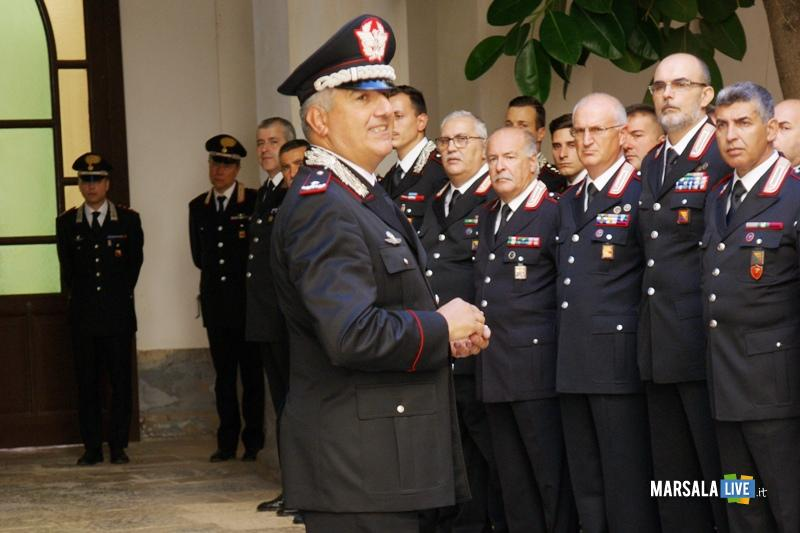 cataldo Generale Carabinieri