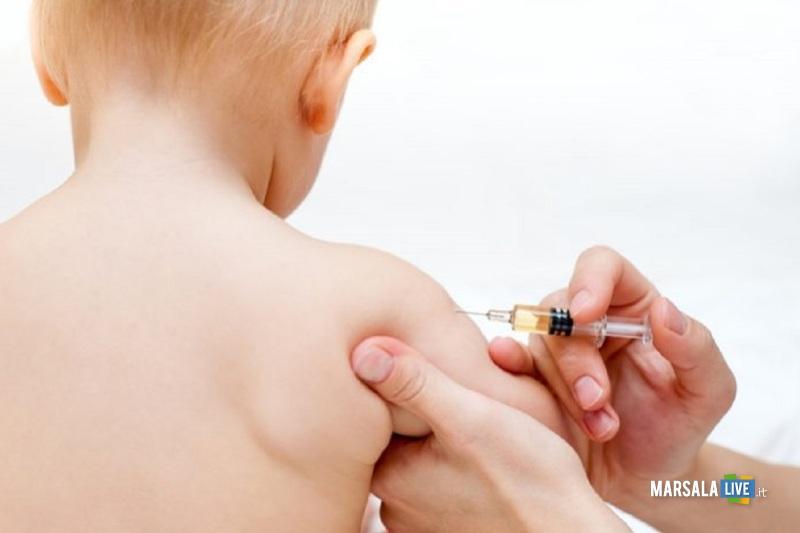certificati vaccinali pediatrici