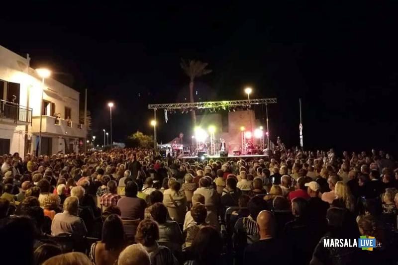 concerto Maurizio Indelicato tre fontane 08.09.2018_pubblico
