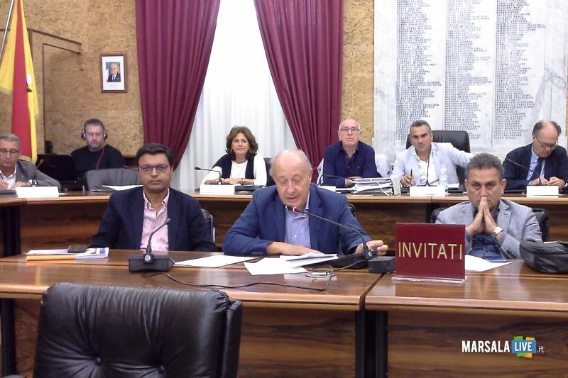consiglio comunale - dup 2018